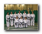 Black Belts Raunds - November 2008