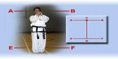 Won-Hyo Tull - Taekwondo pattern for green belts